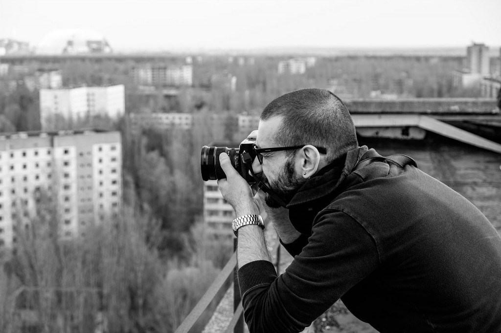 Foto © Massimo Vaghi