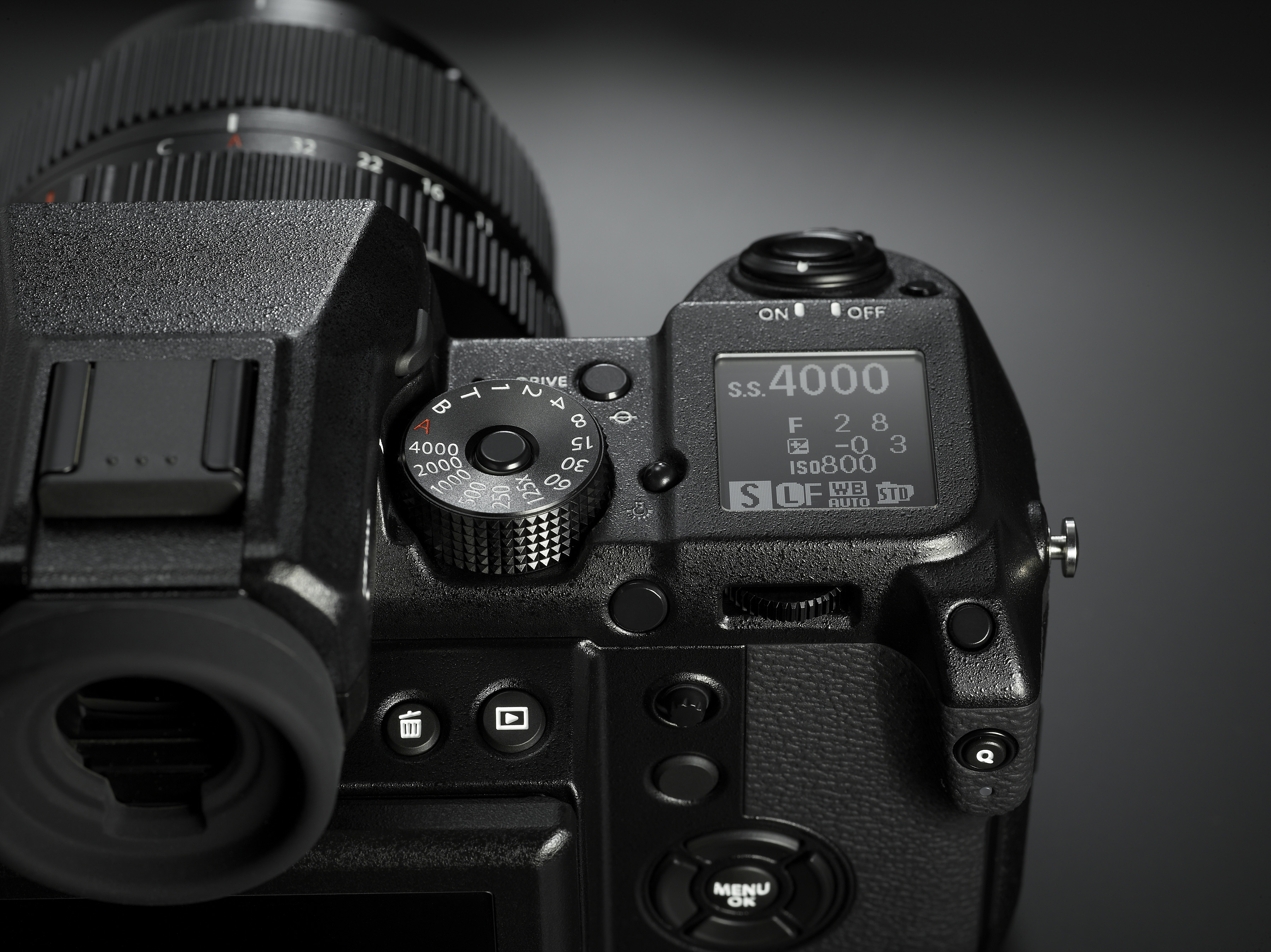 FUJIFILM TRADE IN GFX 50S