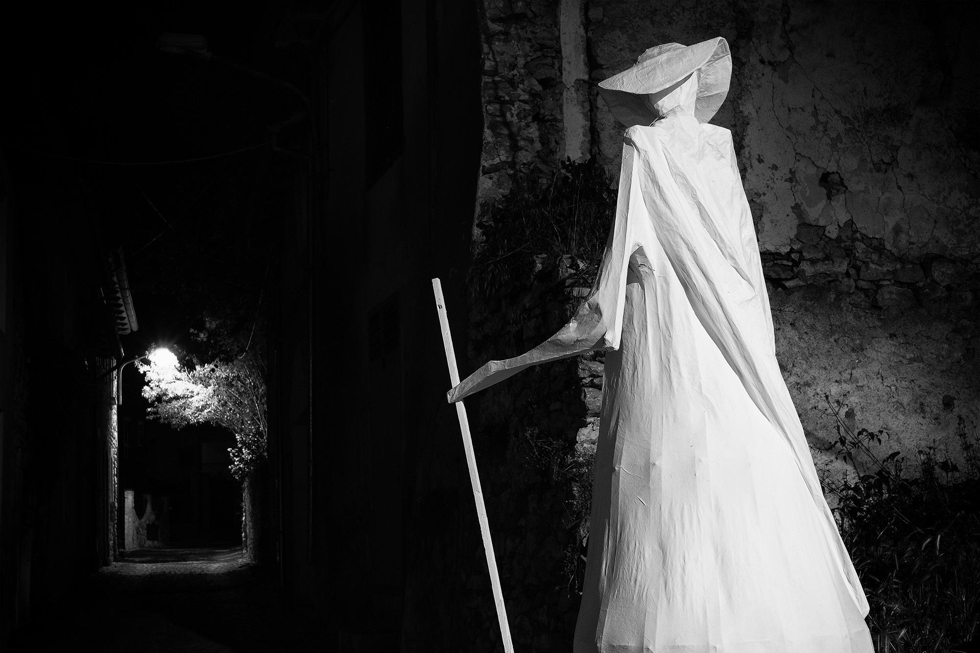 Donato Chirulli: Eartquake's Ghost