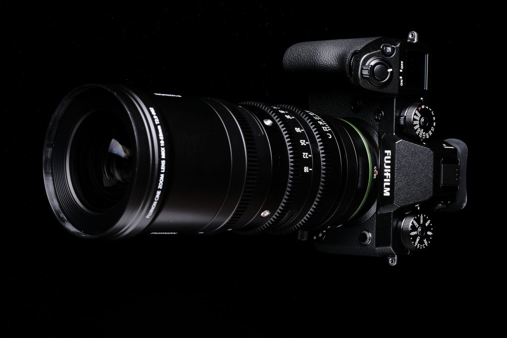 MKX50-135mmT2.9