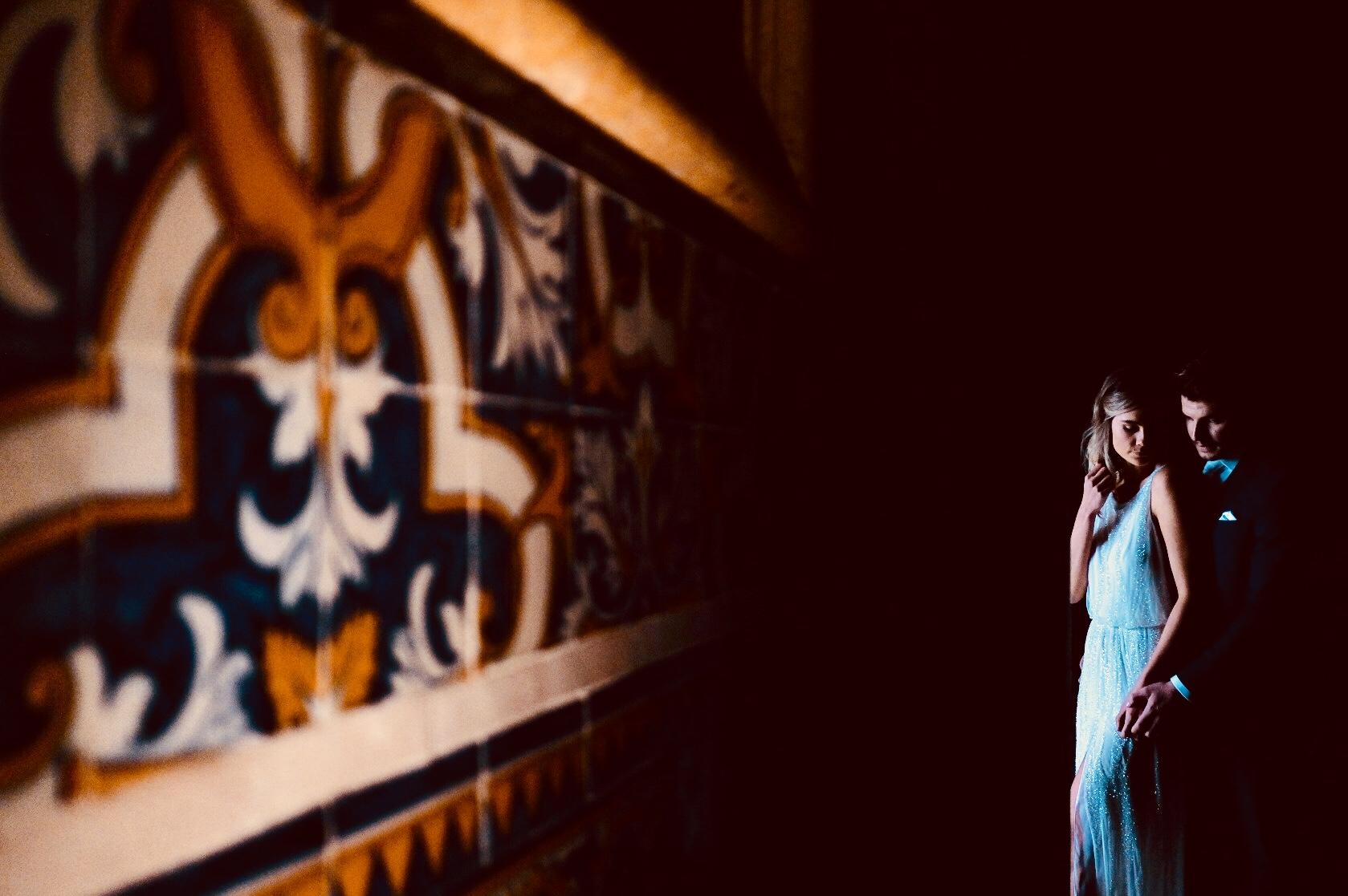 Riccardo Spatolisano: Lisbona con Fujifilm X-H1