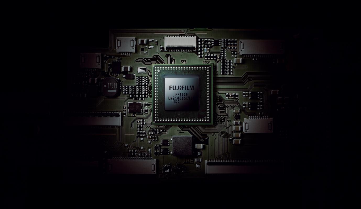 Disponibili nuovi aggiornamenti firmware Fujifilm
