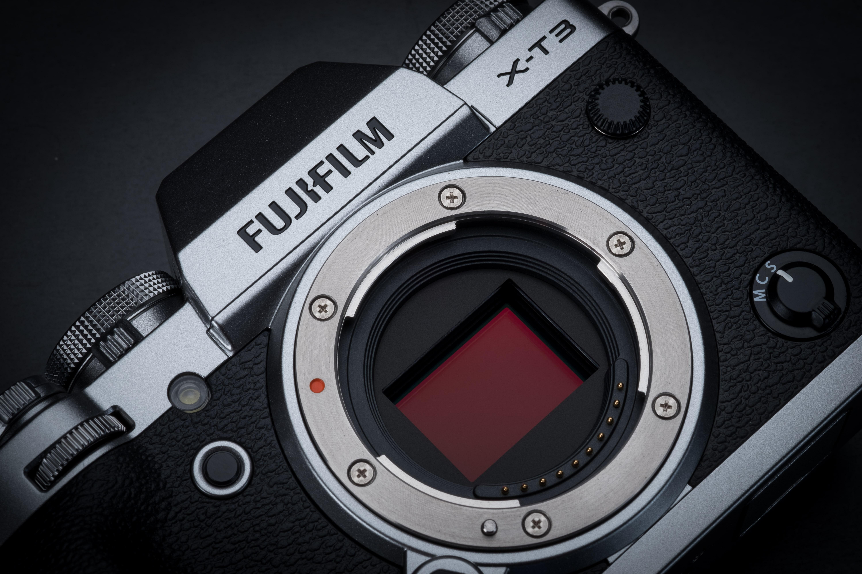 FUJIFILM X-T3, fotografia e video senza confini