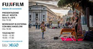 Archivi Eventi Blog Fujifilm Italia Digital Cameras